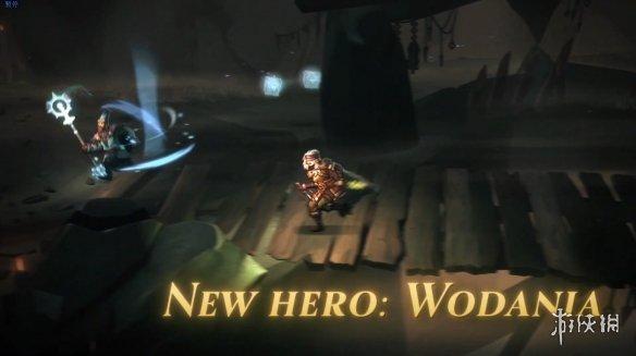 《迷雾征程》狼族更新预告 新区域角色物品 全新体验!