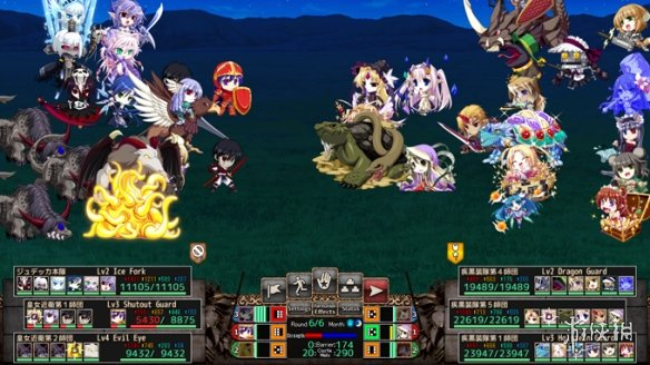 Dualtail经典触手游戏《圣女之血》系列新作发起众筹!