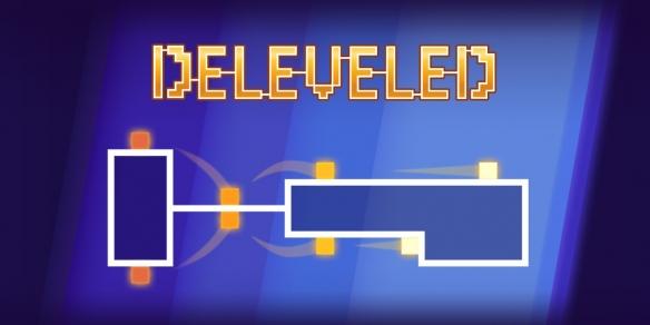 没有跳跃键的跳跃游戏《Deleveled》上架Steam!