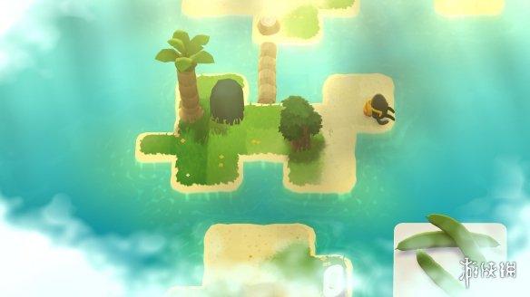 小清新解谜冒险游戏《怪兽远征》 9月11日多平台登陆