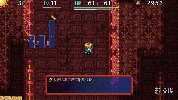 NS/PC《风来之西林5plus》发售日公布!追加新要素