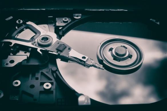 传闻西数正在开发新一代迅猛龙硬盘:20000转速!