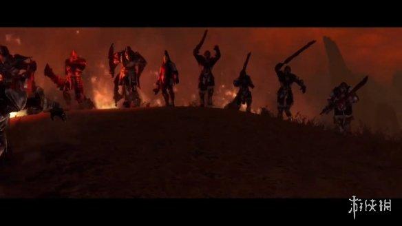 《阿玛拉王国:惩罚重制版》开局22分钟实机演示曝光