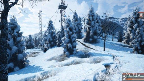 比漫漫长夜更真实!《冬季生存模拟器》上架Steam!