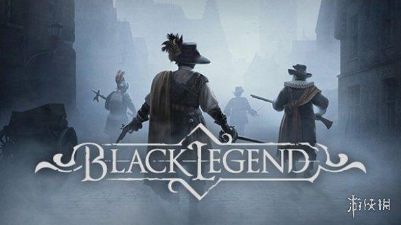 策略回合制RPG游戏《Black Legend》预告片公布!