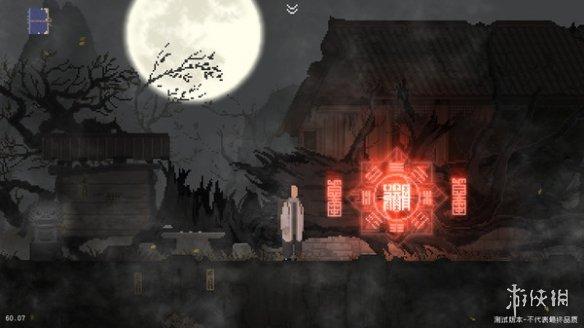 国产《山海旅人》试玩免费上架Steam!国风妖怪文化