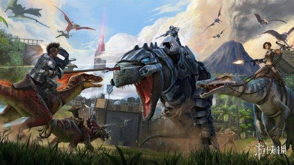 PS4八月游戏下载排行 《橄榄球》、《糖豆人》夺冠!