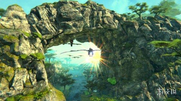 《铁甲飞龙:重制版》Steam确定将于9月26日上线!
