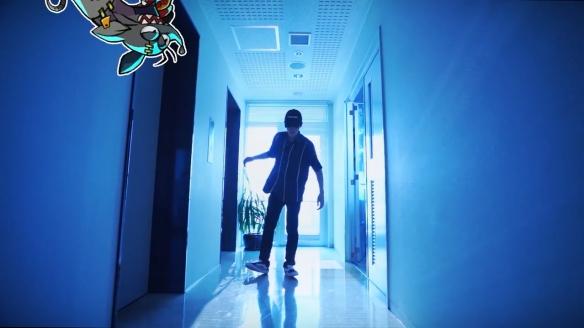 日本一员工 普利尼在《疯鼠之死》新宣传片中跳舞!