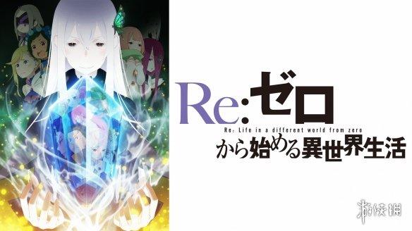 刀剑双冠?日本d-animestore夏季动画人气排行榜公布