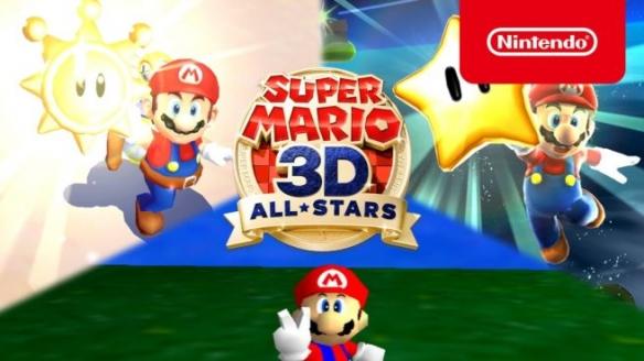 数据挖掘显示《超级马里奥3D收藏辑》并非完全重制