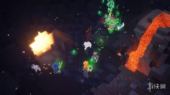 PC版《我的世界:地下城》宣布将于9月29日更新中文