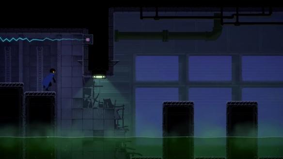 国产游戏《勇敢的哈克》联动《雾山五行》登陆Steam