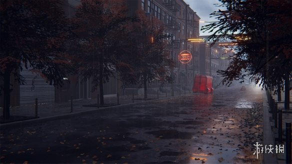 科幻冒险《不确定性:末日光芒》发售日公布!支持简中