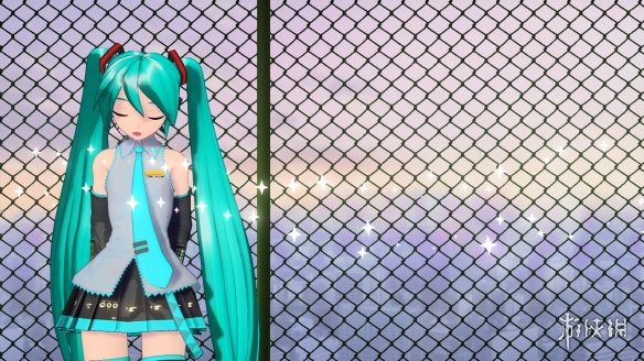 NS《初音未来MEGA 39s》第10弹、第11弹DLC推出!
