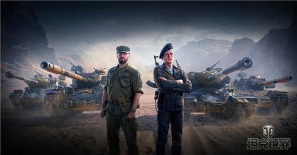 全新赛季火热开幕《坦克世界》战斗通行证活动