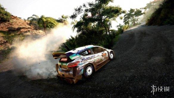 《WRC 9》获IGN 8分:推荐给新人玩家的不二之作!