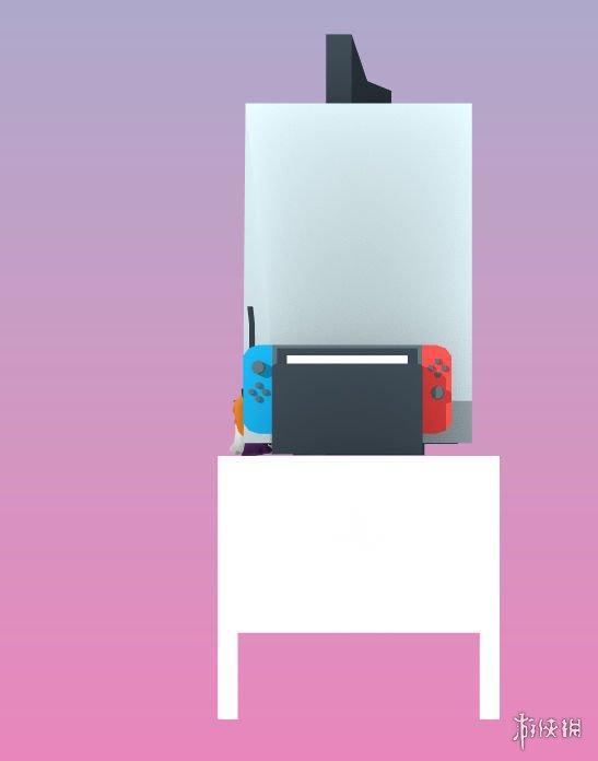 PS5究竟有多大?看看日本设计师制作的比例模型吧!