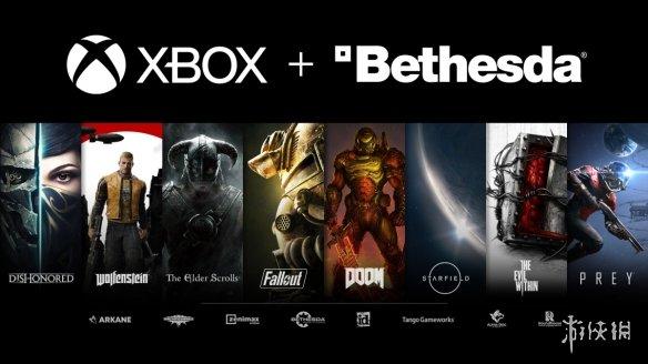 微软意图让B社新作发售首日加入XGP!如《星空之地》