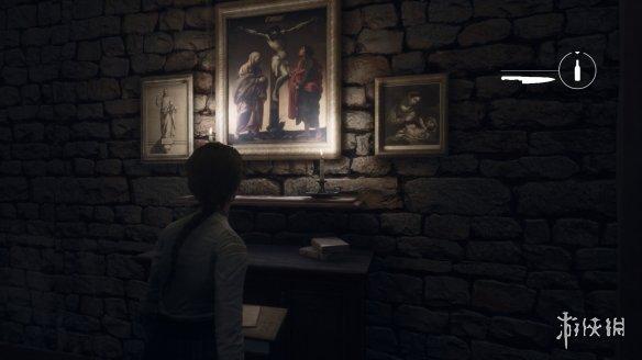 《修道院:破碎瓷器》反向跳票 提前体验沉浸式恐怖