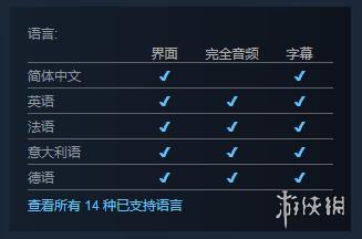 《四海兄弟:决定版》Steam页面更新 将采用D加密