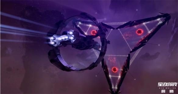 三神裔或有新盟友 EVE深渊空间全面升级