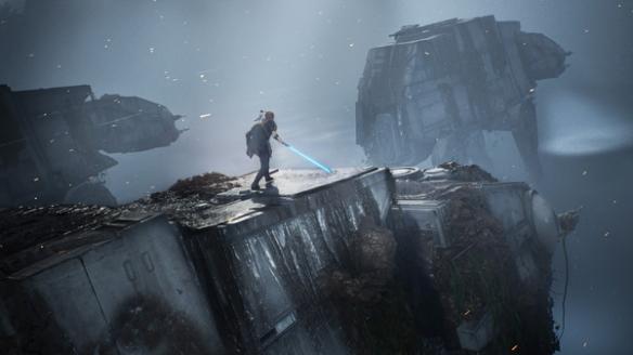 《星球大战 绝地:陨落的武士团》或将推出新内容