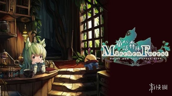 云豹娱乐宣布《童话森林》将于2021年1月28日推出!