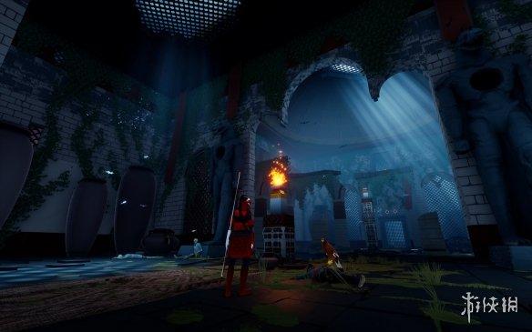 PS5首发《无路之旅》细节公布:值得探索的开放世界