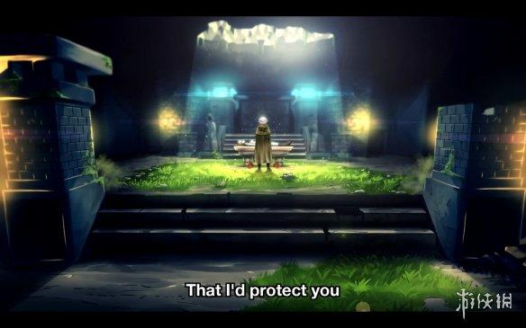 肉鸽地牢《巫师之剑》将登陆全平台 与怪物并肩战斗