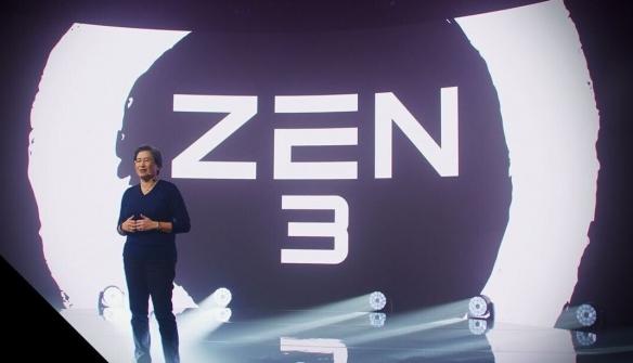Intel陷入僵局 AMD瑞龙5000成世界上最快的游戏CPU