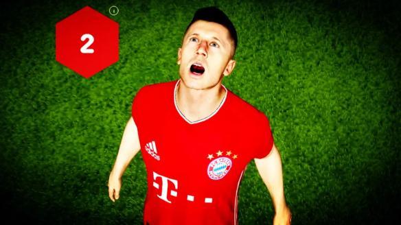 NS每日新闻 IGN怒给FIFA打2分 东方月神夜年内发售