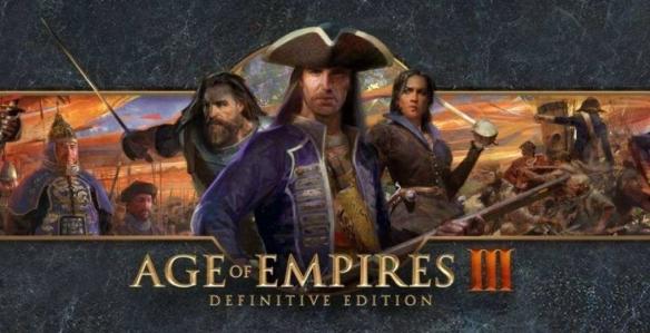 《帝国时代3:决定版》图文评测:革命时代的经典再现详情专题讨论