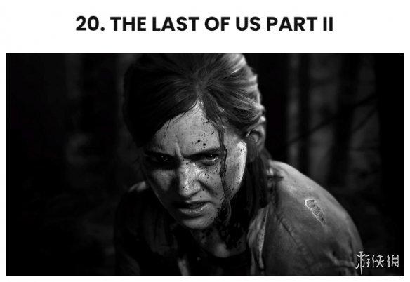 世不二出《美末2》只能垫底!PS4必玩独占游戏TOP20