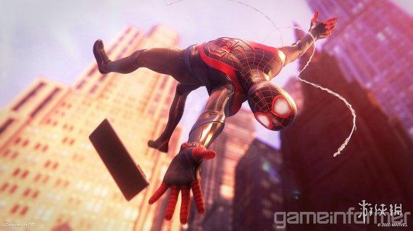 《蜘蛛侠:迈尔斯莫拉莱斯》首个Boss战演示 新截图