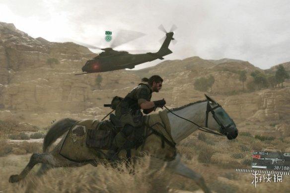 PS3《合金装备5》隐藏剧情官方调查为不正当行为触发