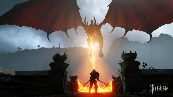没有PS5也能玩了!《恶魔之魂:重制版》PS4版上架