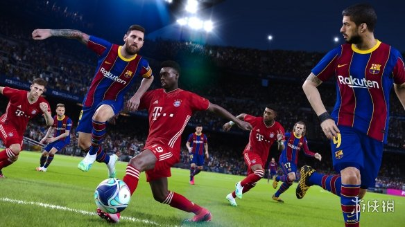 PC版《死亡搁浅》《实况足球2021》等游戏惨遭破解!