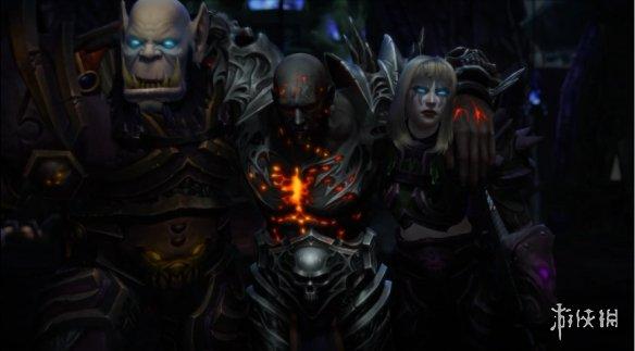 《魔兽:怀旧服》满级玩家可获9.0角色免费直升福利!