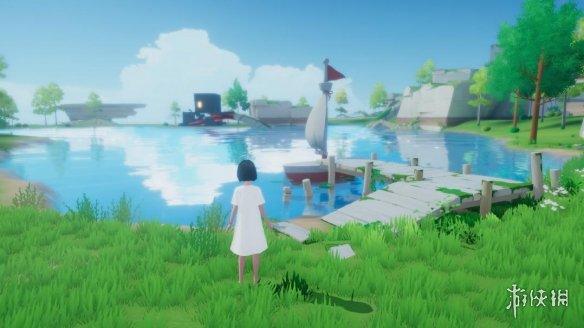 奇幻梦境世界中的孤独冒险 《永进》游戏测评