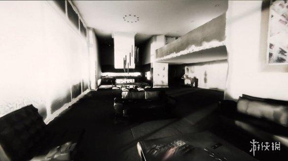 黑色科幻风格!心理恐怖《The Signifier》登陆Steam