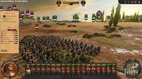 《全面战争传奇:特洛伊》将推出拍照模式!系列首次