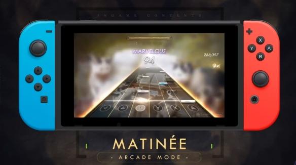 手机上弹钢琴要多快 追求纯粹玩法的钢琴游戏上线了