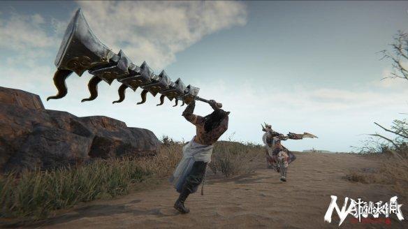 今日看点:《永劫无间》PC配置《对马岛》多人模式