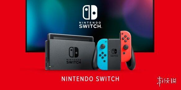 Switch连续22个月蝉联美国主机销量冠军 创造新纪录!