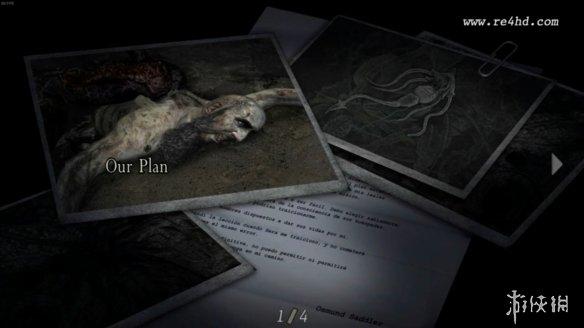 《生化4》HD版5-3章节完整演示:里昂单挑克劳萨!