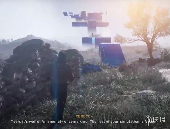 外媒爆料:玩家泄露《刺客信条:英灵殿》截图 真假未知