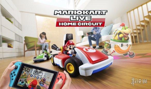 《马里奥赛车 Live:家庭巡回赛》最新预告片公布!