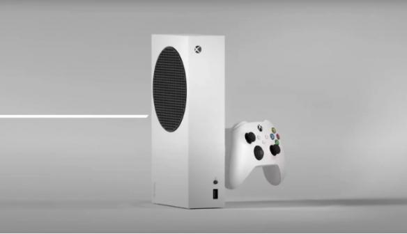 由于游戏分辨率较低!Xbox Series S加载速度更快