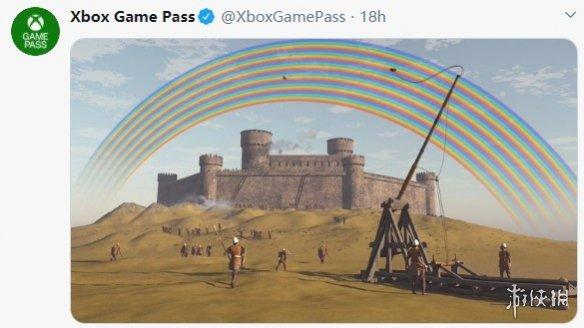 微软XGP官推整活 暗示《彩虹六号:围攻》即将加入!